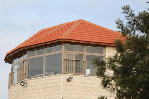 Al Mattal Guest House, Hebron