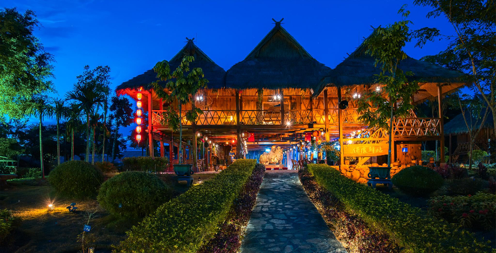Dai Yuan Inn, Xishuangbanna Dai
