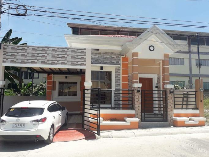 DanSam House, Davao City