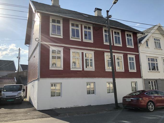 Amandas House, Haugesund