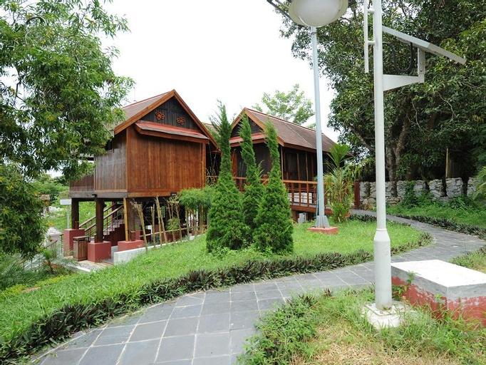 Nga Laik Kan Tha Garden & Resort, Yamethin