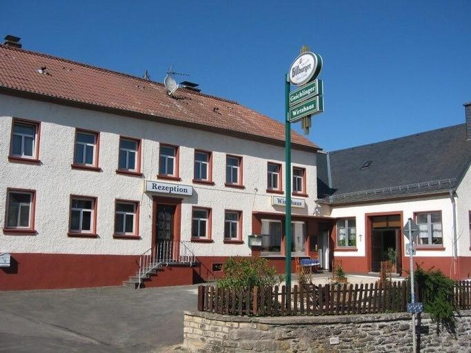 Geichlinger Wirtshaus, Eifelkreis Bitburg-Prüm