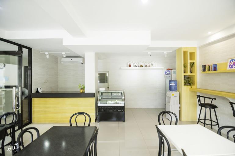 Happy Home Budgetel, Tagum City