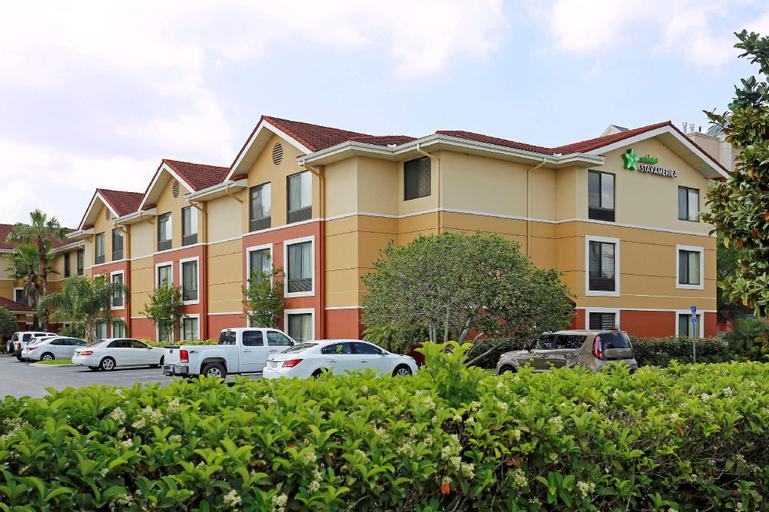 Extended Stay America Orlando Theme Pks Vineland Rd, Orange