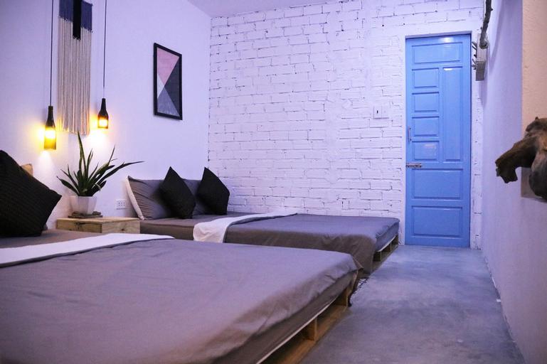 Sam Stay - Hostel, Tuy Hoa