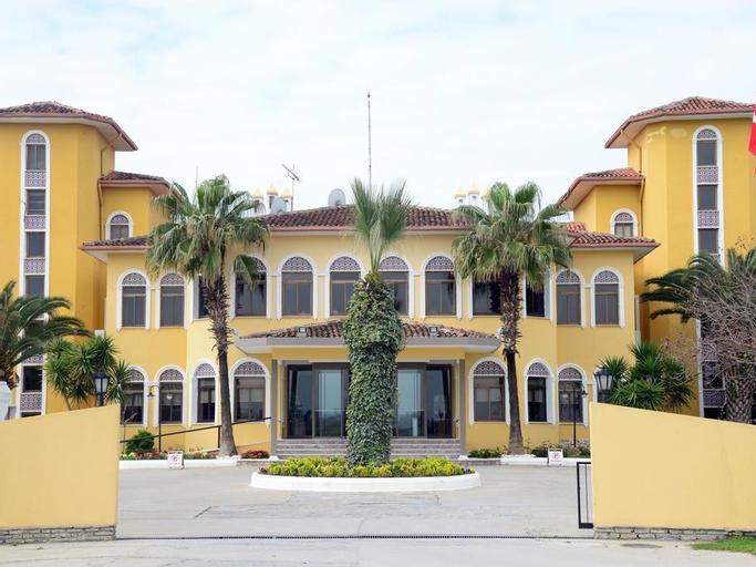 Anemon Hotel Aydin, Merkez