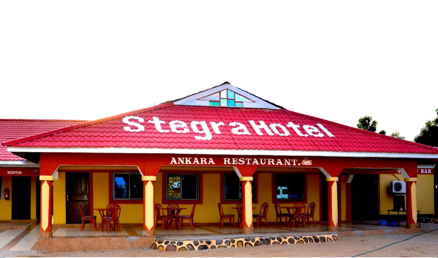 Stegra Hotel, Turkana Central