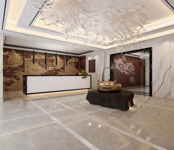 Metropolo  Liyang Pingling West Road Hotel, Changzhou