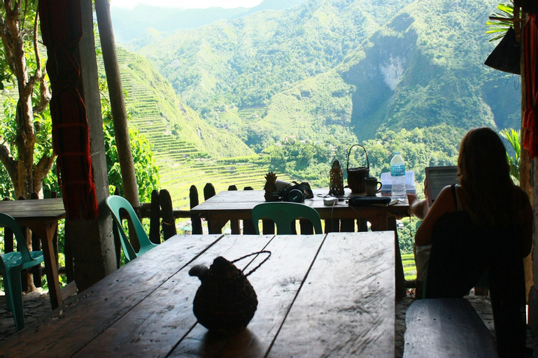 Batad Highland Inn and Restaurant, Banaue