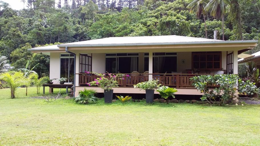 Mihinoa House,