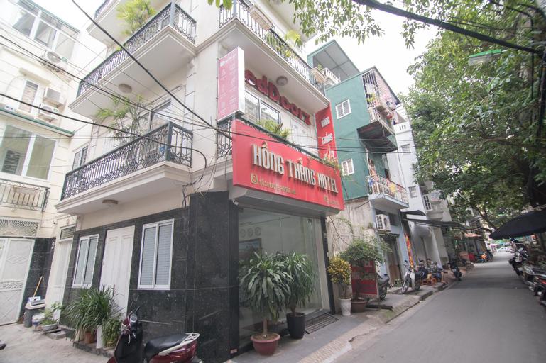 RedDoorz near Vietnam France Hospital, Đống Đa