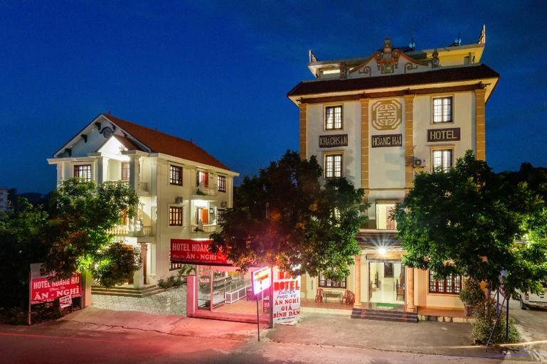Trang An Family Hotel, Gia Viễn