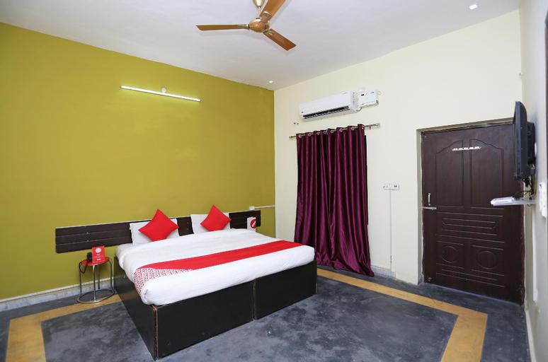 OYO 22660 U B Resort, Meerut