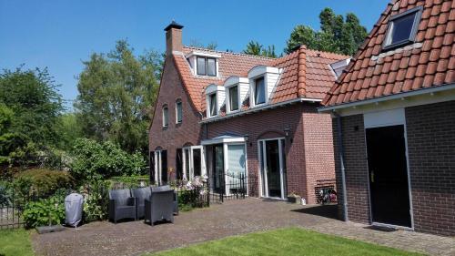 Traditional NL house, Amersfoort