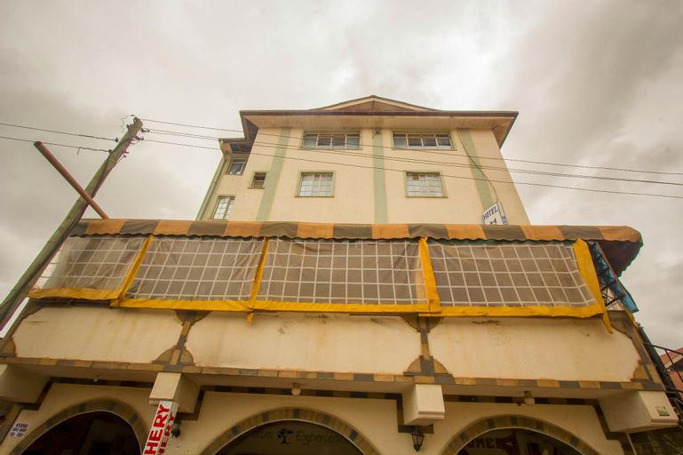 Heritage Hotel, Kitui Central