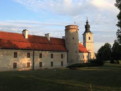 Best Western Plus Hotel Podklasztorze, Opoczno
