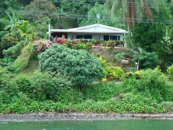 Gecko Lodge Fiji, Cakaudrove