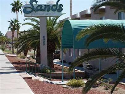 Havasu Sands Resort, Mohave