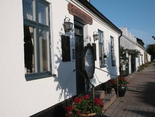 Skanors Gastgifvaregard, Vellinge