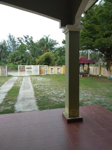 Homestay DBayu pcb, Kota Bharu