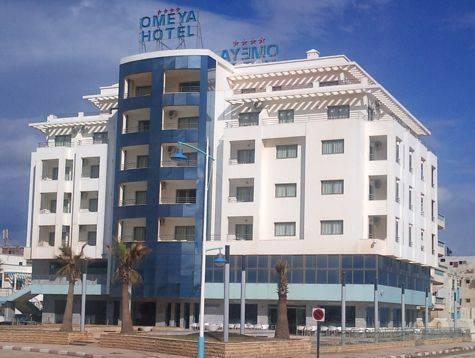 Suites Hotel Omeya, Tétouan