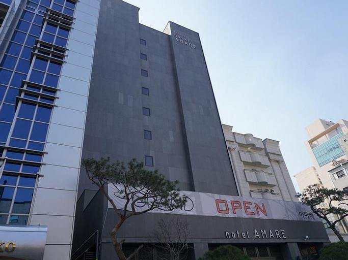 Amare Hotel Jakjeon, Gyeyang