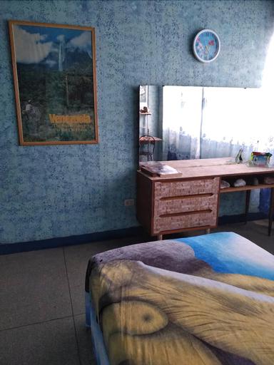 Family Room In Caracas, Baruta