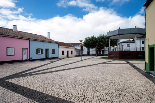 Casa Girassol, Lagoa