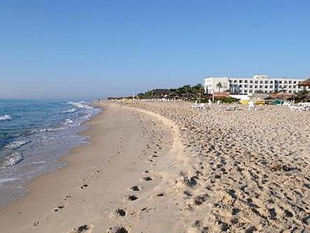 Omar Khayam Resort & Aqua Park, Hammamet