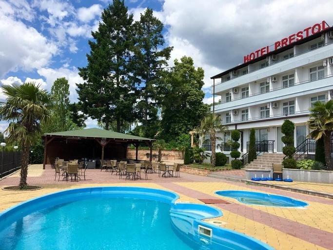Prestol Hotel,