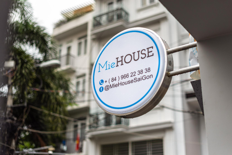 Miehouse Nguyen Trai Ho Chi Minh, Quận 5