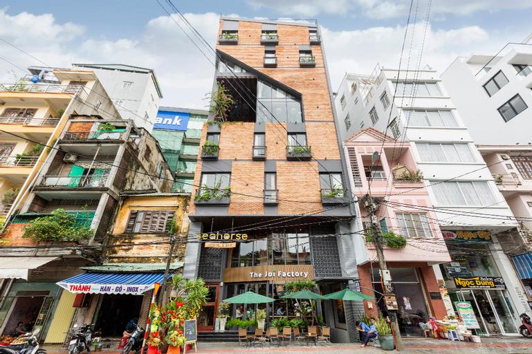 Seahorse Hostel  and Bar by HAVI, Hải Châu