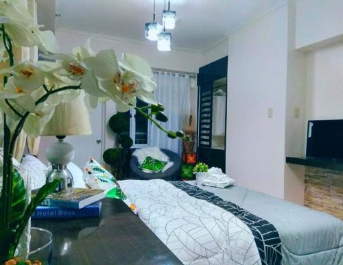 Staycation at Tagaytay Rej's Place, Tagaytay City