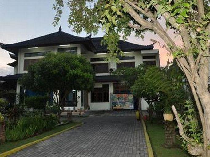 Sanur Avenue, Denpasar