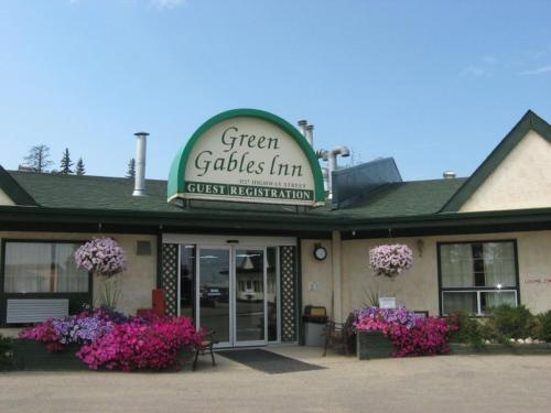 Green Gables Inn, Division No. 13