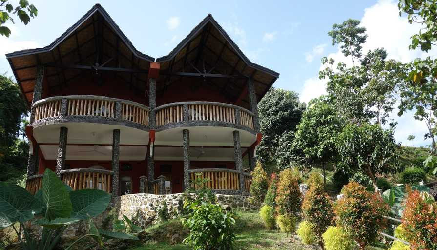 Hotel Orangutan, Langkat