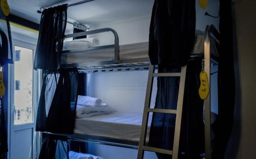 Suave Lisboa Hostel, Lisboa
