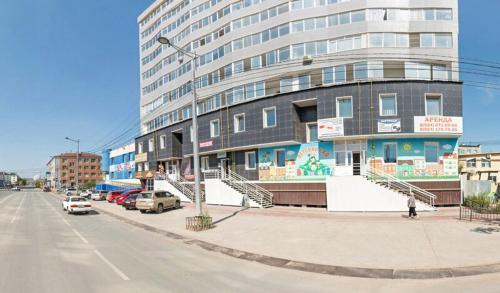 Мини-Гостиница Саха-Люкс, филиал, Yakutsk gorsovet