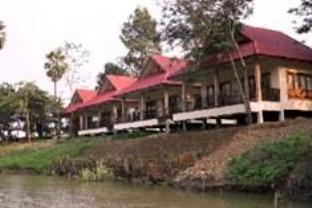 Uthai River Lake Resort, Muang Uthai Thani