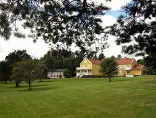 Hotel PerOlofGarden, Askersund