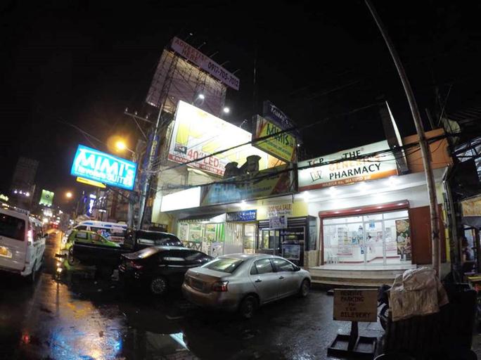 Mimi's Travelers Suites, Cagayan de Oro City