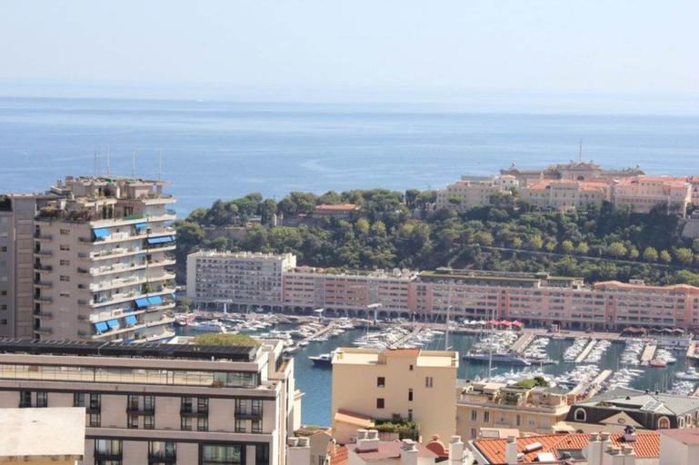 Monaco Sea View, Alpes-Maritimes