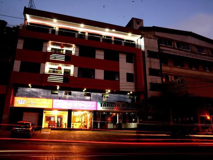 Hotel Elegant, Baguio City