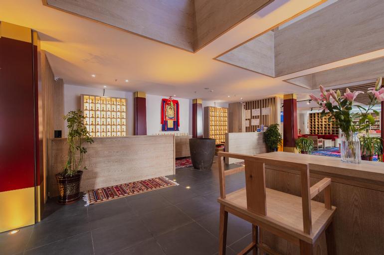 Ne-Tsang Inn Lhasa, Lhasa