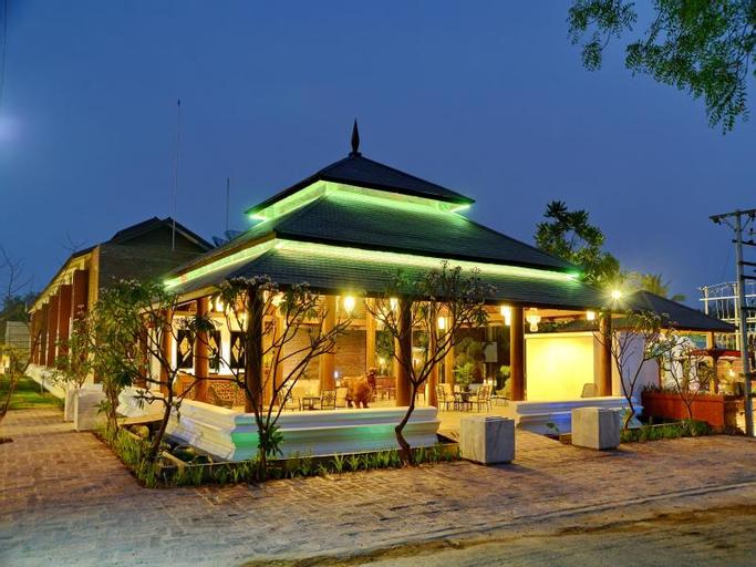 Zfreeti Hotel, Myingyan