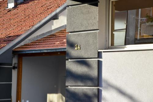 Smile Guest House, Niš