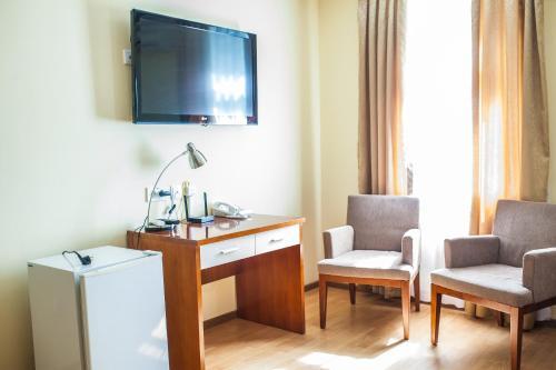 Riverside Hotel, Atyrau
