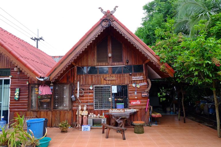 Nutchada Resort, Pak Khat