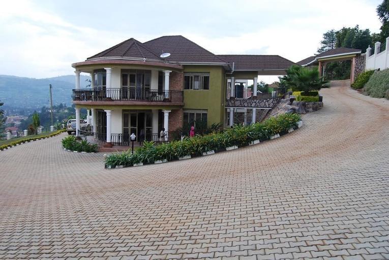 Jowillis Hotel, Kabale