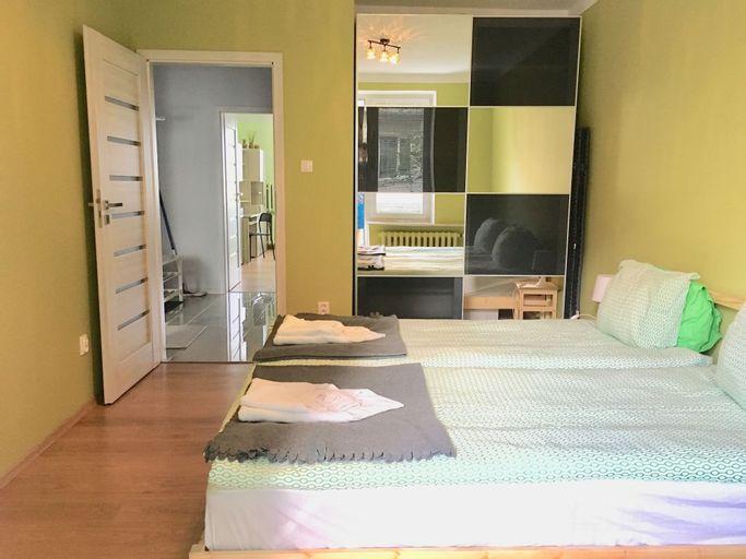 Visit Lublin Apartments Plus Wschodnia, Lublin City